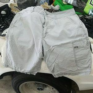 Vans men's 36 shorts